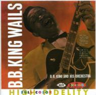 Bb King Wails -Vol.2 Crown Series