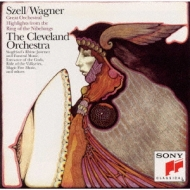 Music From Ring: Szell / Cleveland.o