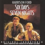 Six Days Seven Nights -Soundtrack