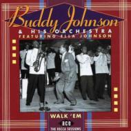 Walk 'em The Decca Session