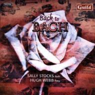 Back To Bach: Stocks(Fl)webb(Hp)