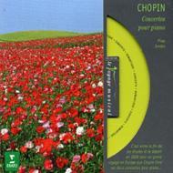 Piano Concertos.1, 2: Pires, Jordan