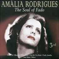 Soul Of Fado