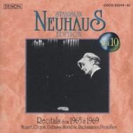 Stanislav Neuhaus Edition Vol.10