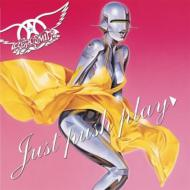 Just Push Play (Us盤)