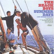 Today / Summer Days & Summer Nights -Remaster