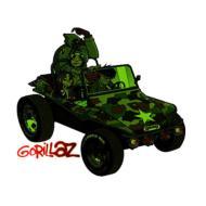 Gorillaz (2枚組アナログレコード)