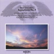 Sym.9: Markevitch / Concert Lamoureux.o