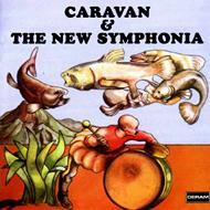 Caravan & New Symphonia