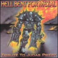 Various/Hell Bent For Metal - Tributeto Judas Priest