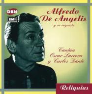 Cantan Oscar Larroca Y Carlosdante