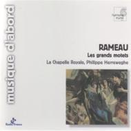 Grands Motets: Herreweghe / Collegium Vocale