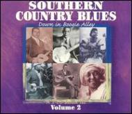 Southern Country Blues Vol.2