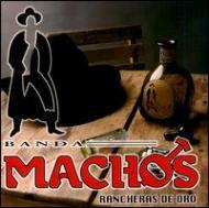 Rancheros De Oro