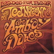 Loaded For Bear -Best Of Theamboy Dukes