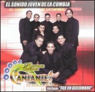 El Sonido Joven De La Cumbia