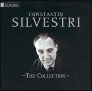 Constantin Silvestri The Collection