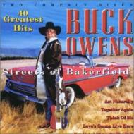 Streets Of Bakersfield -40 Greatest Hits