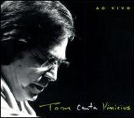 Tom Canta Vinicius -Ao Vivo