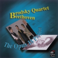 String Quartet.1, 2, 3, 4, 5, 6: Brodsky Q +contemporary Works