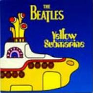 Yellow Submarine Songtrack (アナログレコード)