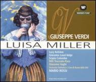 Luisa Miller: Rossi / Rome Rai.so