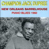 New Orleans Barrel House