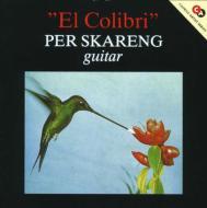 El Colibri / Per Skareng