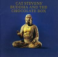 Buddha & The Chocolate Box -Remaster