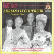 Adriana Lecouvreur: Bastianini / Teatro Di San Carlo