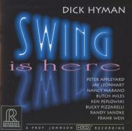 Swing Is Here