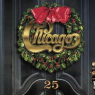 Chicago 25 -Christmas Record