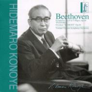 Sym.6, Egmont Overture: 近衛秀麿 / 読売日本.so('68)