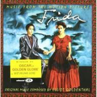 Frida -Soundtrack