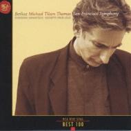 Symphonie Fantastique: Tilson Thomas / Sfso