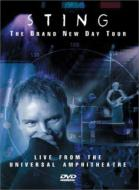 Brand New Day Tour