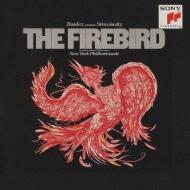 Firebird: Boulez / Nyp +bartok: Miraculous Mandarin