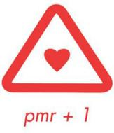 Pmr +1