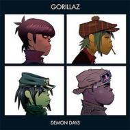 Demon Days (2枚組アナログレコード)