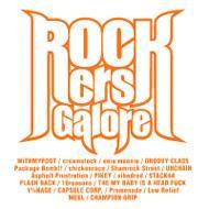 Rockers Galore