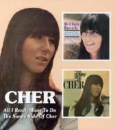 All I Really Want To Do / Sonnyside Of Cher