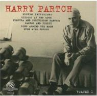 Harry Partch Collection Vol.1: V / A