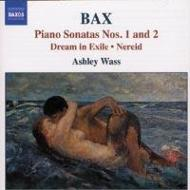 Piano Sonata.1, 2, Etc: Wass