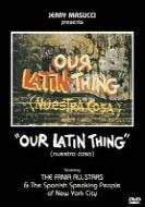 Our Latin Thing