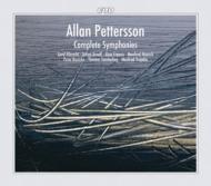 交響曲全集 T.ザンデルリング、アルブレヒト、フランシス、ほか(12CD)