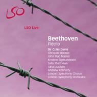 歌劇『フィデリオ』全曲 デイヴィス&ロンドン交響楽団