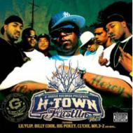G-house Recordz Presents H-town Hustlin' Compilation: Vol.1