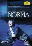 歌劇『ノルマ』全曲 ローゼ演出、グルベローヴァ(S)ハイダー&バイエルン州立歌劇場
