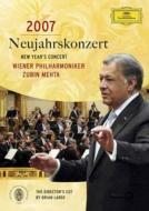 ニューイヤー・コンサート2007 メータ&ウィーン・フィル