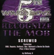 Recognize Tha Mob